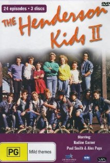 The Henderson Kids II 1987
